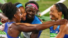 Nigeria's hope of winning a medal in athletics in the on going 2016 Olympics was…