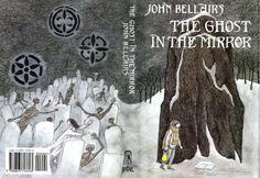 "John Bellairs i Brad Strickland ""Luis Barnavelt i duch w lustrze"""