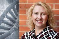 PhD alumna Graven receives prestigious research award from SNRS