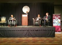 2014 Men of Color Summit Mississippi State University www.oidi.msstate.edu/moc