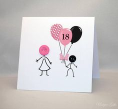 Hey, I found this really awesome Etsy listing at https://www.etsy.com/uk/listing/540306652/button-card-greeting-card-personalised
