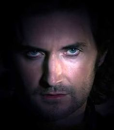 Richard Armitage as Sir Guy of Gisborne