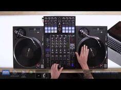 ▶ Pioneer DJM-900SRT and DDJ-SP1 Demo with Serato DJ 1.5
