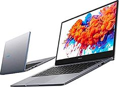 """6901443374991 HONOR MagicBook 15 Space Grey 39cm (15,6"""") Full HD IPS, Ryzen 5 3500U, 8GB RAM, 256GB SSD [Tastiera Ted... Hacking Sites, Hacking Books, Technology Magazines, Science And Technology, Windows 10, Usb, 180 Degree Hinge, Mobiles, Teclado Qwerty"""