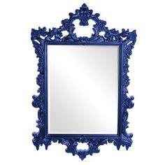 Mirror SHERMAN by Howard Elliott