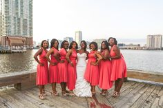 New Years Eve Wedding at the Jacksonville Riverwalk, Photography by Concept Photography, www.cptphotography.com