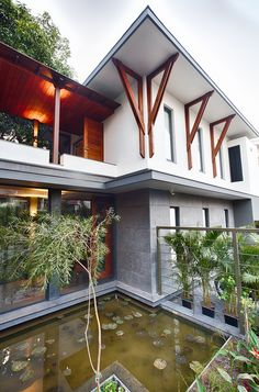 Gallery of The Mango Tree House / Ujjval Panchal + Kinny Soni - 14