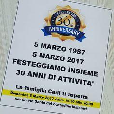 #spazioliberoarredadal1987  #30annidiattivita  #viaspettiamonumerosi  In #viarodi1 domenica #5marzo2017