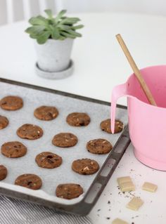 VEGAN LIKE ME Cereal, Vegan, Cookies, Chocolate, Breakfast, Food, Breakfast Cafe, Biscuits, Schokolade