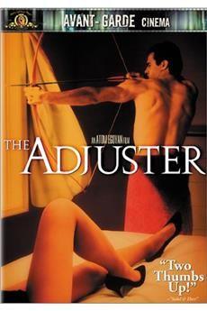 The Adjuster (1992) 1080p download