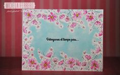 Micaela Ferrero | Reto 29: Tarjeta Clean and Simple Latinas Arts and Craft | http://micaelaferrero.com