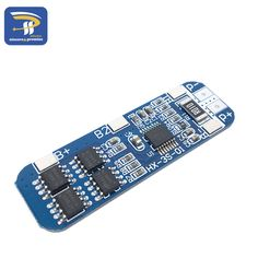 1PCS 12V 10A 3S lithium battery protection board circuit board for Pack of 3 18650 Li ion lithium Battery Cell -in Integrated Circuits from Electronic Components & Supplies on Aliexpress.com | Alibaba Group