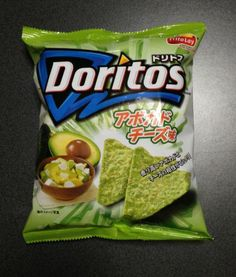 Doritos Nacho Cheese Rich Taste Tortilla Chips from JAPAN Japanese Snack 4902443526108 Doritos, Junk Food, Avocado, Snack Recipes, Chips, Japanese, Ebay, Gourmet, Snack Mix Recipes