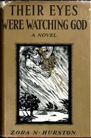 """Read """"Their Eyes Were Watching God"""" by Zora Neale Hurston available from Rakuten Kobo. Their Eyes Were Watching God is a novel by Zora Neale Hurston. The novel narrates main character Janie Crawford's """"ripe. I Love Books, Good Books, Books To Read, Deep Books, Amazing Books, African American Literature, American History, American Women, Reading"""