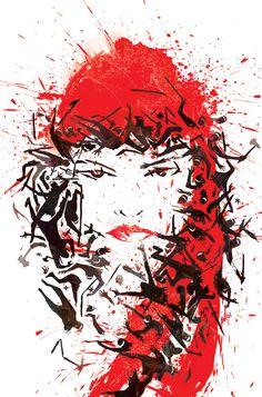 Elektra #illustration