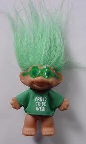 Proud To Be Irish Troll