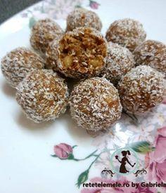 Healthy Sweets, Raw Vegan, Biscuit, Cereal, Deserts, Muffin, Herbs, Snacks, Breakfast