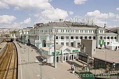 Stazione Ferroviaria di Mosca - Cerca con Google