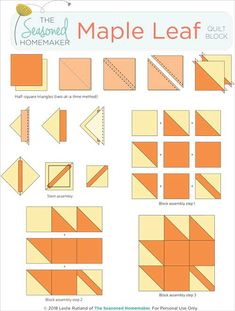 Patch Quilt, Crazy Quilt Blocks, Quilting Tutorials, Quilting Projects, Quilting Designs, Quilting Ideas, Halloween Quilts, Half Square Triangle Quilts, Square Quilt