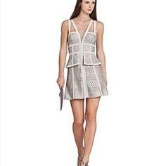 Light Stone Combo Sophie Dress