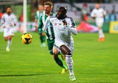 Bursa 1-1 FB Süper Lig 10. Hafta