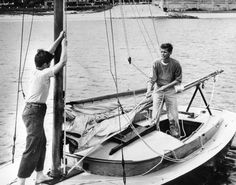 JFK had many hobbies and interests, but two of his most beloved ones were sailboating and golfing.  Although these are only two of his major hobbies, he also liked basketball, football, swimming, and many other activities.