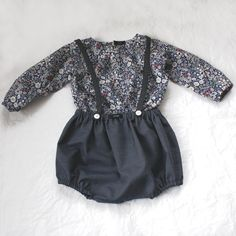 flowers blouse - mie (ito)