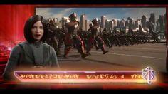 XCOM 2 - Прохождение #1 |  Командор вернулся!