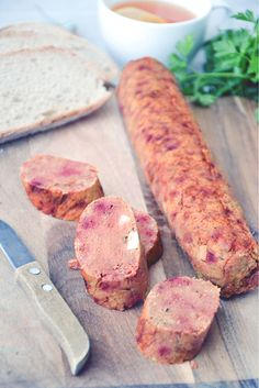 Kielbasa, Simply Recipes, Polish Recipes, Lentils, Vegetable Recipes, Vegan Vegetarian, Main Dishes, Vegan Recipes, Food And Drink