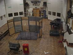 Abbey Road Studio #2, Live room