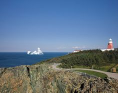 The breathtaking Canadian Eastern coast! Plan a trip with us! #cartantours