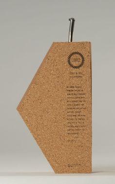 Linger Wine Co. (Student Project) by Melissa Sadloske