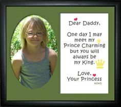 homemade christmas gifts for dad daddys princess a homemade christmas gift project yahoo