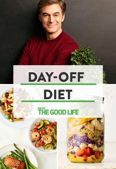 diet day off