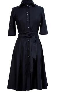 fekete ingruha