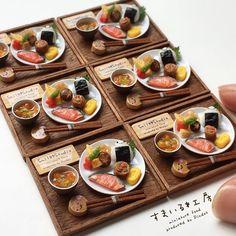 #miniature #food #minifood