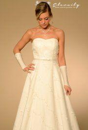 Romantic használt menyasszonyi ruha