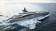 Five of the Finest Oceanco Yachts in the World
