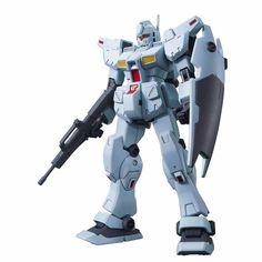 Mobile Suit Gundam 0083 HGUC : RGM-79N GM Custom