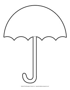 How To Draw An Umbrella  Art Inspiration And Projects