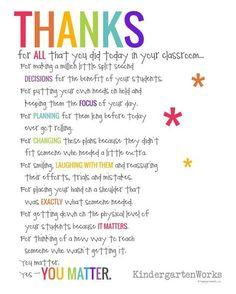 Teacher Appreciation Poem Teacher Appreciation Poems, Appreciation Images, Thank A Teacher Quotes, Principal Appreciation, Assistant Principal, Employee Appreciation, Teacher Retirement Poems, Mentor Quotes Thank You, National Teacher Appreciation Day