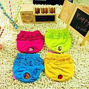 Cotton Laciness Pants Shorts for Dogs Pets (A... – USD $ 7.79