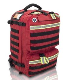 Rescue tactical backpack PARAMEDS