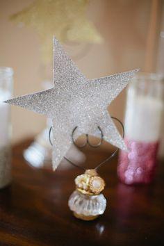Retrospectation: Twinkle Twinkle Little Star Party