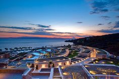 Miraggio Thermal Spa Resort Dine in style and... | Luxury Accommodations