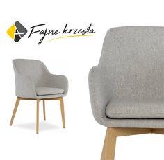 Krzesło w skandynawski stylu, salon, jadalnia