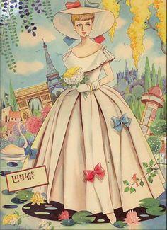 art by Chiaki Fujii 藤井千秋 Japanese Illustration, Illustration Art, Vintage Illustrations, Manga Drawing, Manga Art, Fashion Painting, Fashion Art, 1980s Art, Japanese Cartoon