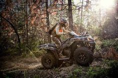 New 2016 Kawasaki Brute Force 750 4x4i EPS Camo ATVs For Sale in North Carolina. 2016 Kawasaki Brute Force 750 4x4i EPS Camo, BLOWOUT SALE! COME BY BREWER CYCLES YOUR KAWASAKI SILVER ICHIBAN AND TEAM GREEN DEALER TODAY FOR YOUR AWESOME DEAL! 2 IN STOCK! THE KAWASAKI DIFFERENCE! A true outdoorsman needs a big-bore machine willing to track deeper and go further and the Brute Force® 750 4x4i EPS Camo ATV can tackle the wilderness and its most tumultuous terrain. 749cc liquid-cooled, 90-degree…