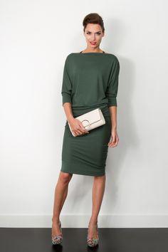 Jackie - Hemel Dress