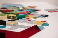 Diseño y diagramación del «Reporte de Sustentabilidad» correspondiente al período (2011 – 2012) – Grupo Logístico Andreani.